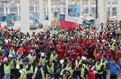 Más de 1200 trabajadores fueron despedidos en San Antonio