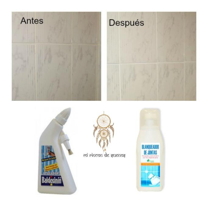 Como limpiar juntas azulejos bao free amazing de baos - Como blanquear las juntas de los azulejos ...