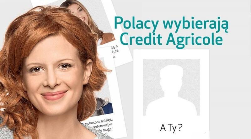 Premia 200 zł za przeniesienie konta do Credit Agricole