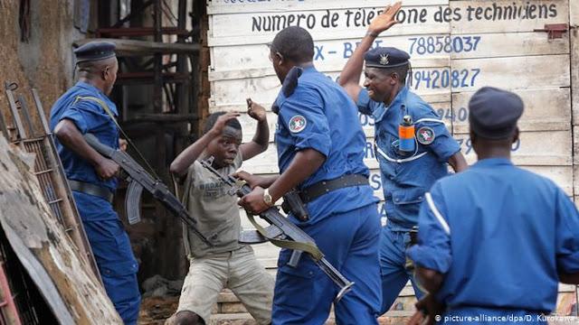 """Violência policial em África: """"As maiores vítimas são os pobres e minorias étnicas"""""""
