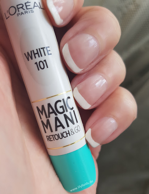 L'ORÉAL - Magic Mani