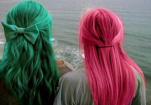 Gorgeous Watermelon Hairstyles The Haircut Web