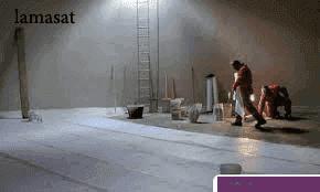 تجديد وصيانة خزانات المياه , ترميم الخزانات