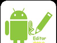 Download APK Editor Pro Full Version Terbaru Gratis