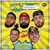 Bryant Myers se une a Arcángel, Nicky Jam, El Alfa & Darell para remix 'Wow (Remix)'