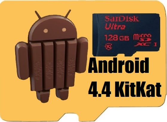 Kitkat (Android 4 4) and External SD Card | Can Share