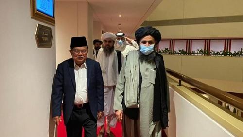 Jerry Massie: Gawat, Jusuf Kalla Mendukung Kelompok yang Kudeta Pemerintah!