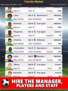 Club Soccer Director 2018 Mod