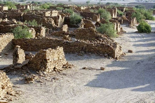 haunted kuldhara village in jaisalmer