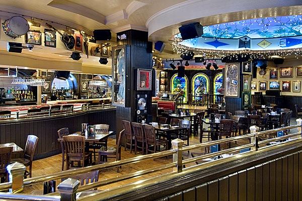 Visita ao Hard Rock Cafe em Miami