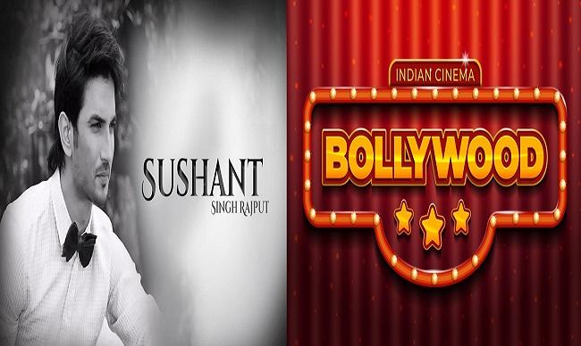 Sushant Singh Rajput vs Bollywood