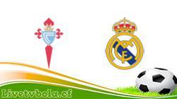 Celta vs Madrid