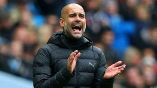Guardiola's Agent Plays Down Bayern Links