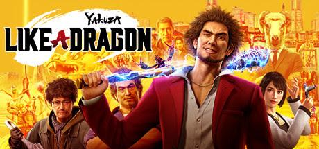 Yakuza Like a Dragon Legendary Hero Edition MULTi11-ElAmigos