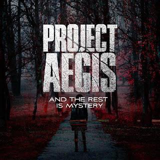 """Το single των Project Aegis """"And the Rest Is Mystery"""""""