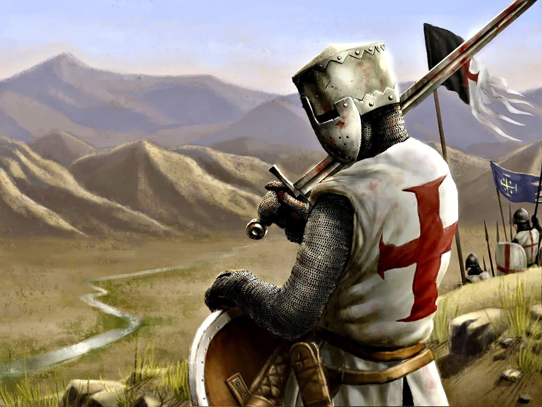 Daftar Pasukan Elit Dan Ordo Pada Perang Salib