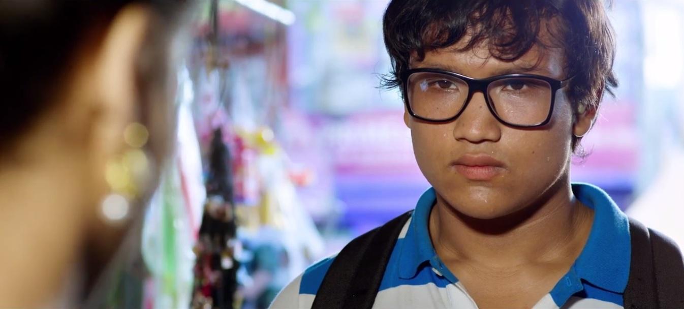 nepali film love love love