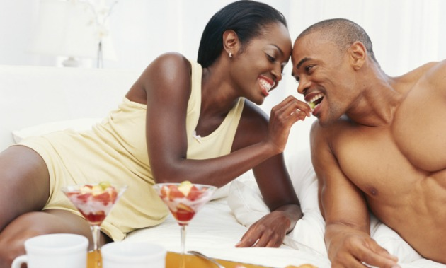 Things your man definitely wants to hear