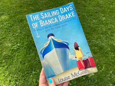 The Sailing Days of Bianca Drake book review