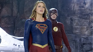 'Supergirl' and The Flash': The CW's musical crossover episode begins Monday, March 20th