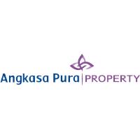 Logo PT Angkasa Pura Property