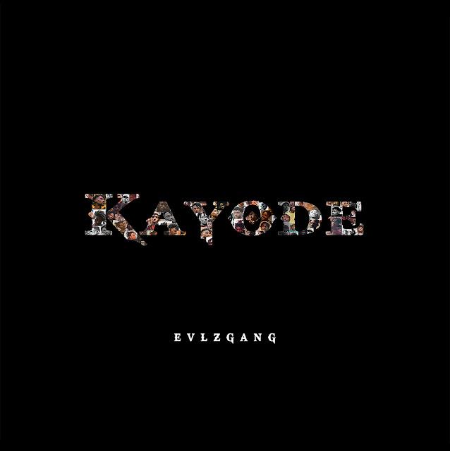 """Joker lança o álbum """"Kayode"""""""