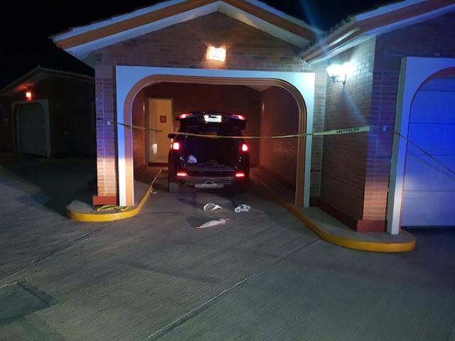 Dos hombres querían tener intimidad, fueron a un Motel y terminaron con plomo en la cabeza en San Luis Potosí
