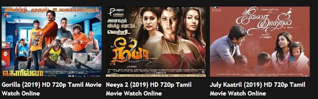 TamilRockers 2019 - Download & Watch Latest Tamil Movies