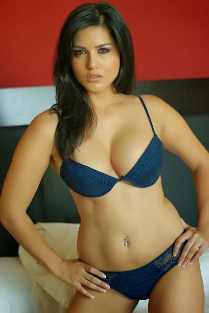 Sunny Leone Official Blog Bikini Sunny Leone With Big Boobs-6533