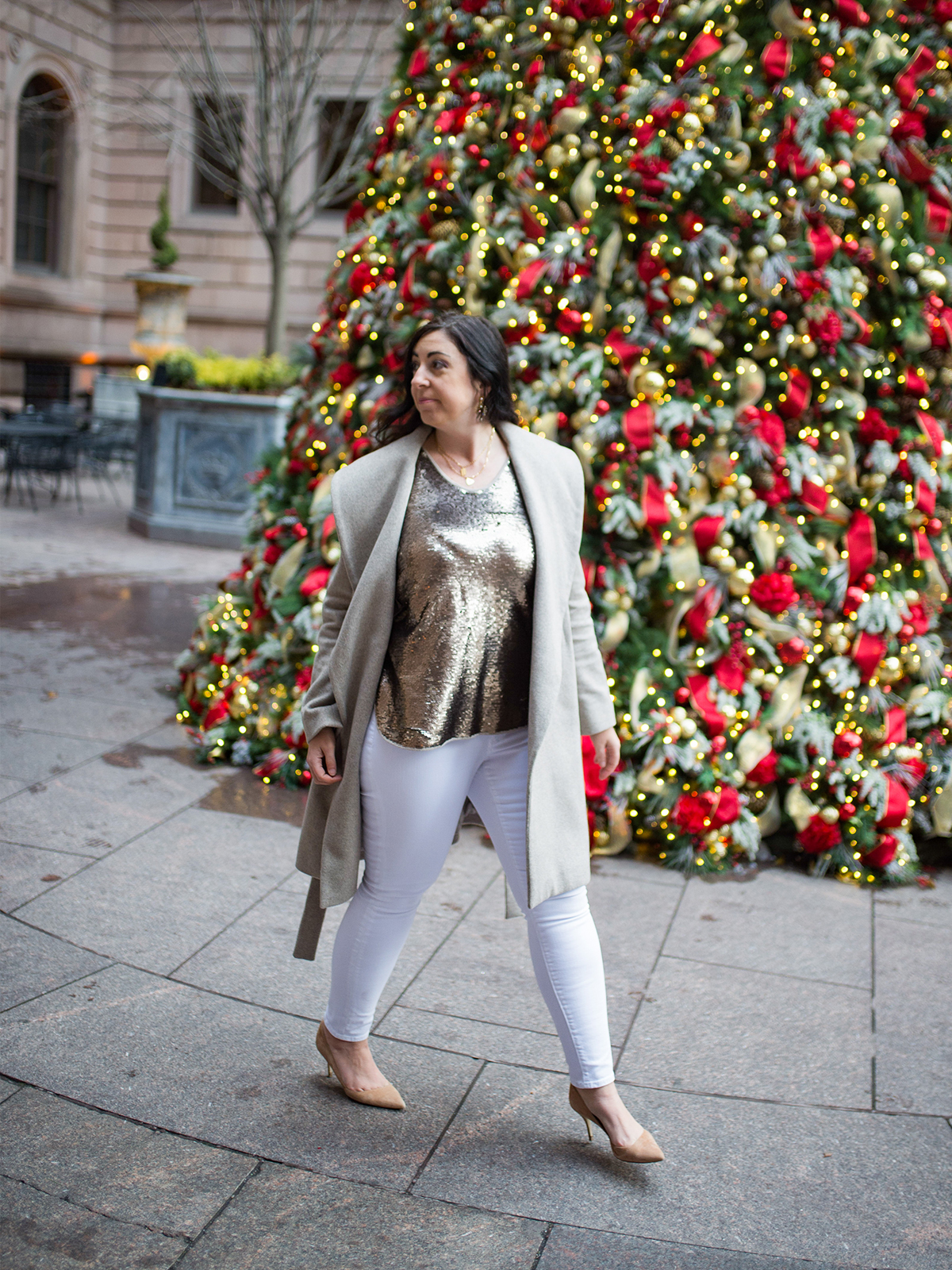 Merry Christmas 2018 :: Effortlessly with Roxy
