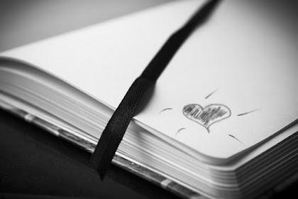 Puisi Cinta Menyentuh Hati & Jiwa, puisi cinta singkat