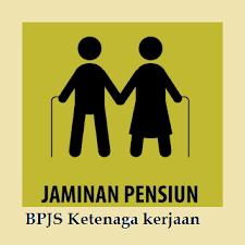 Dana jaminan pensiun akan diberikan secara sekaligus (lumpsum) jika peserta sudah berhenti bekerja dan masa iuran kurang dari 15 tahun