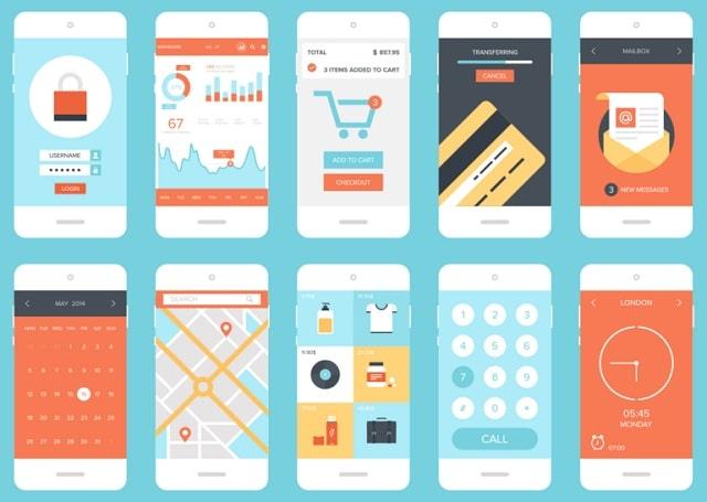 mobile app design guide