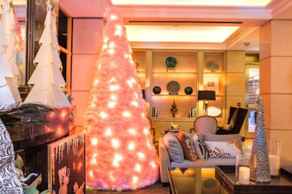 Dekorere hjemmet ditt med elegant juledekorasjoner