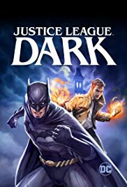 Download Film dan Movie Justice League Dark (2017) Subtitle Indonesia