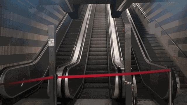 Roma, dal 30 dicembre chiusa un'altra stazione della metro A