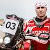 IPDJ atribui Prémio de Ética no Desporto ao piloto Paulo Gonçalves