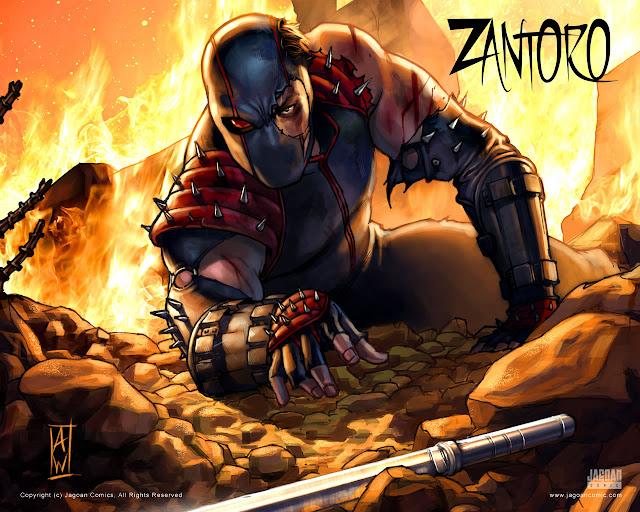 Zantoro
