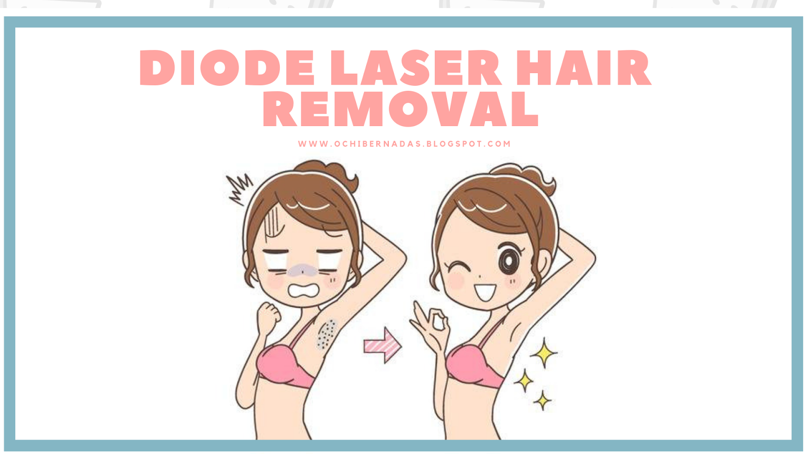 Diode Laser Hair Removal At Skinstation Ochi In The City