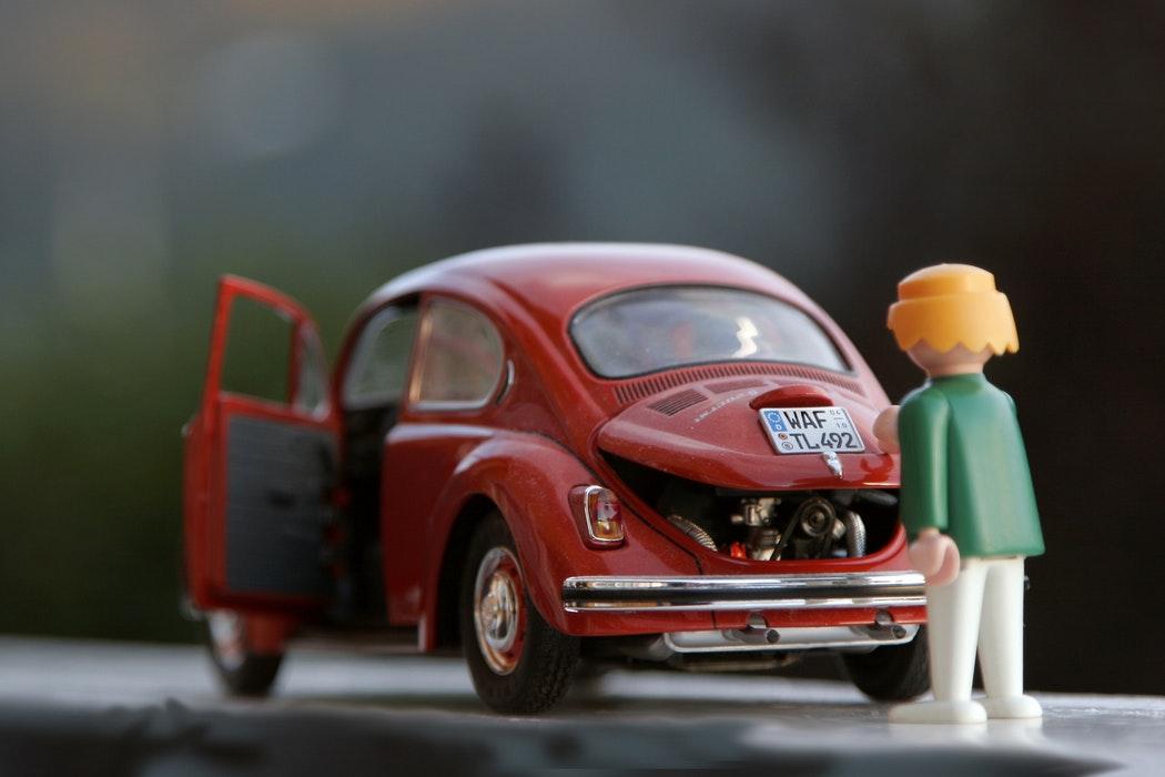 Na co warto zwrócić uwagę podczas zakupu samochodu z drugiej ręki?