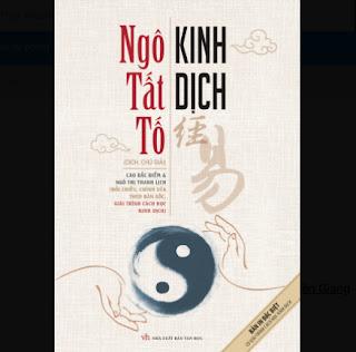Kinh Dịch (Bìa Cứng) ebook PDF EPUB AWZ3 PRC MOBI
