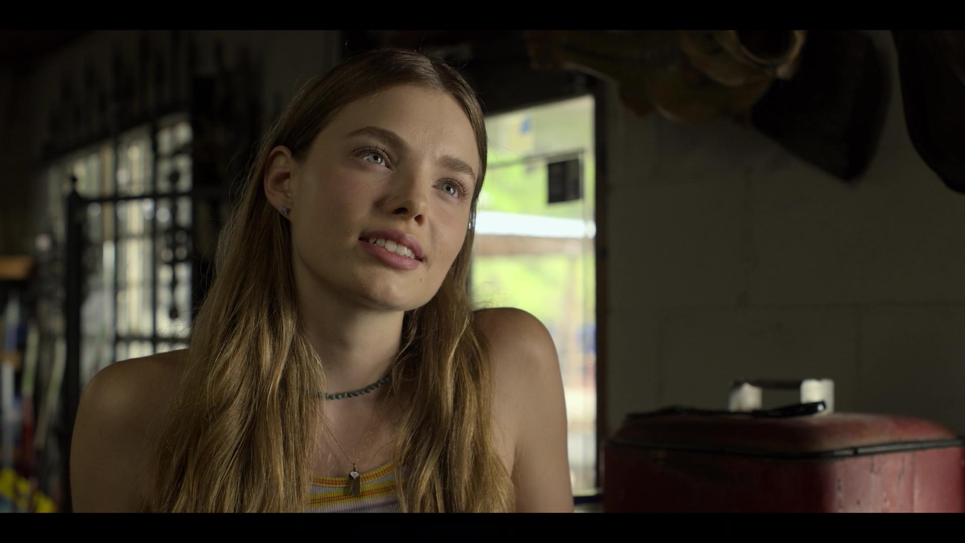 Buscando a Alaska (2019) Temporada 1 1080p WEB-DL Latino