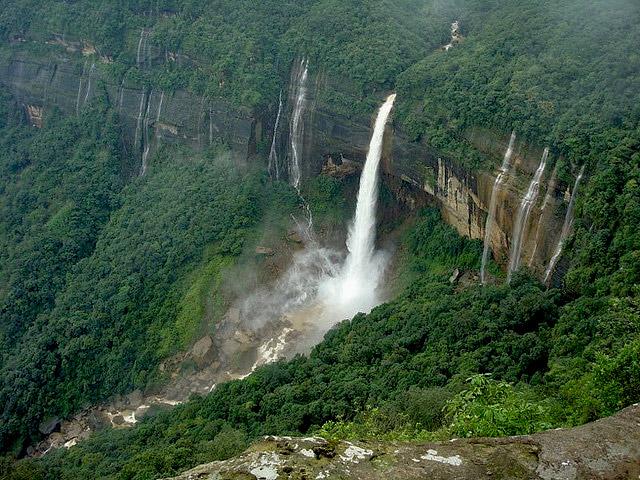 Cherrapunji - Meghalaya