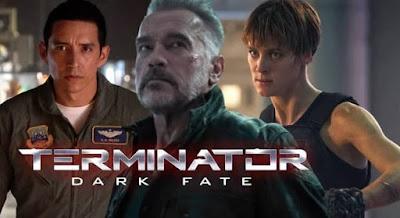 terminator dark fate full movie leaked by tamilrockers