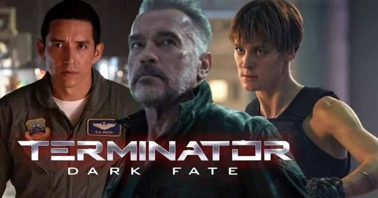 Terminator Dark Fate Tamil Dubbed Movie Leaked Online By Tamilrockers It Will Affect Movie Collecion Botdroid