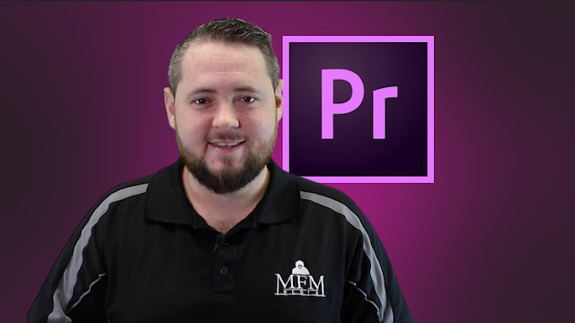 Video Editing - Adobe Premiere Pro 2019 - Udemy course 100% Off