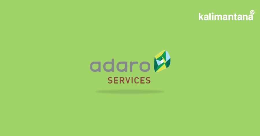 Lowongan Kerja Adaro Services 2021