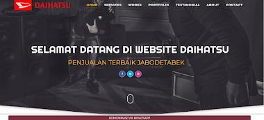 Klien Kami daihatsujabodetabek.net