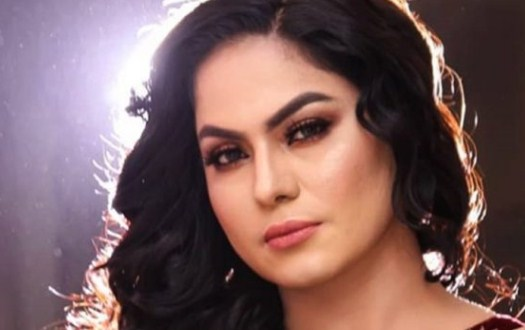 The first song of my album will be in Kashmir, says Veena Malik