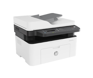 HP Laser MFP 137fnw Drivers Download